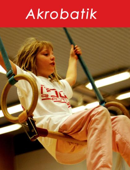 Akrobatik – Stockholm Sport Academy