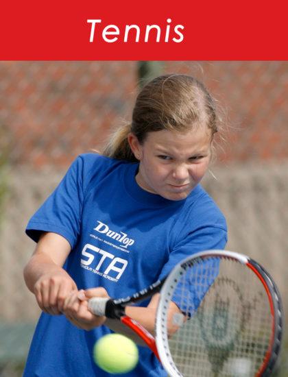 Tennis – Stockholm Sport Academy