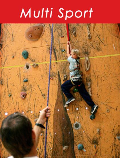 Multi Sport – Stockholm Sport Academy