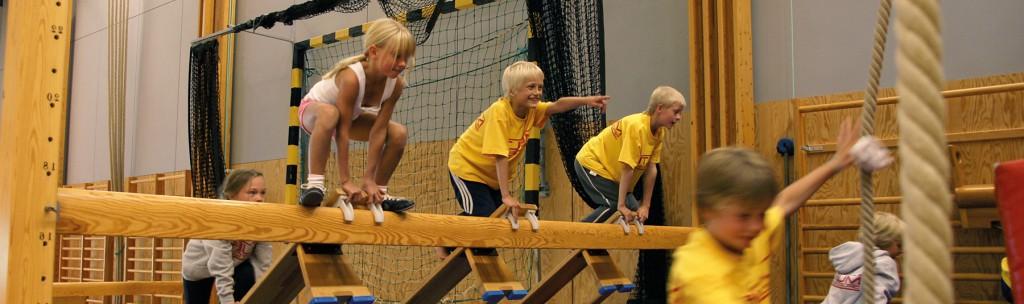 Stockholm Parkour Academy