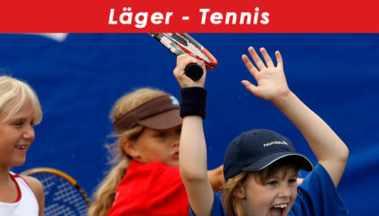 Tennisläger