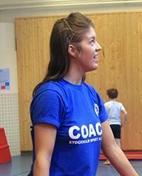 Stockholm Sport Academy
