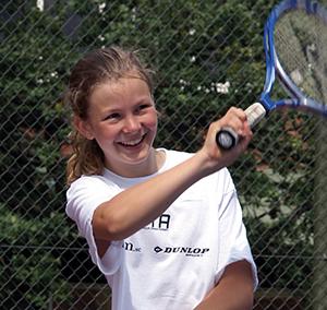 Stockholm Sport Academy Tennis