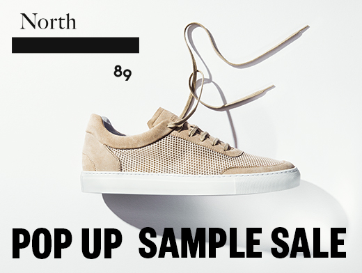 Pup Up - Sample Sale