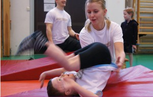 Stockholm Acrobatic Academy