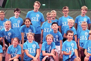 Stockholm Tennis Academy